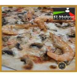 PIZZA MAR Y MONTES
