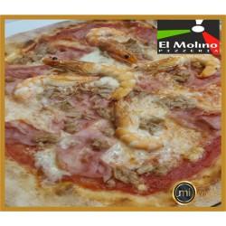 PIZZA EL MOLINO